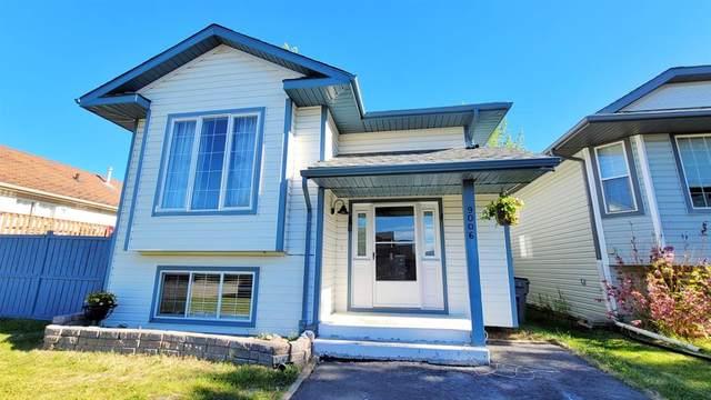 9006 64 Avenue, Grande Prairie, AB T8W 2K5 (#A1117307) :: Calgary Homefinders