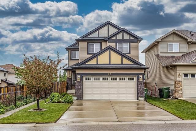 42 Royal Birch Terrace NW, Calgary, AB T3G 5N7 (#A1117324) :: Western Elite Real Estate Group