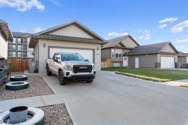 1308 47A Avenue, Lloydminister, SK S9V 2G8 (#A1117333) :: Calgary Homefinders