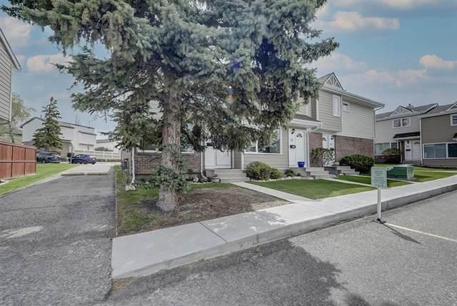 3620 51 Street SW #22, Calgary, AB T3E 6N7 (#A1117371) :: Calgary Homefinders