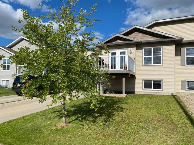 12211 103 Street, Grande Prairie, AB T8V 2L4 (#A1117391) :: Calgary Homefinders