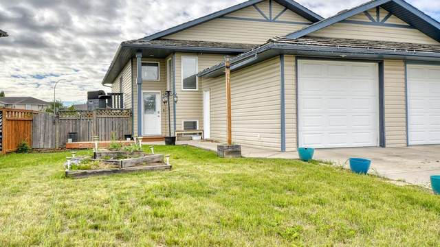 841 Westmount Drive, Strathmore, AB T1P 1P9 (#A1117394) :: Calgary Homefinders