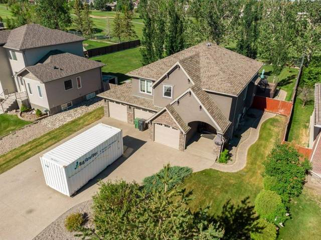 2808 23rd Street, Coaldale, AB T1M 0A3 (#A1117396) :: Calgary Homefinders