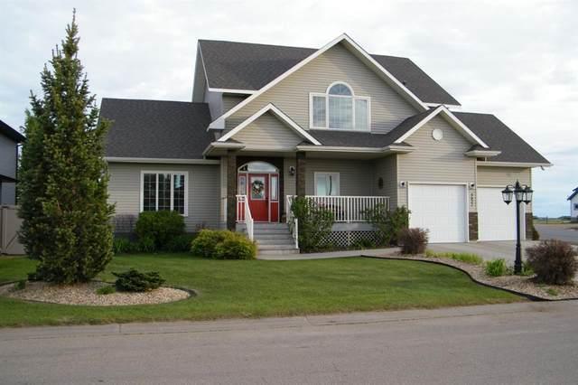 5622 45 Avenue W, Forestburg, AB T0B 1N0 (#A1117407) :: Calgary Homefinders