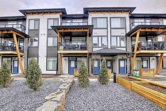 231 Savanna Walk NE, Calgary, AB T3J 0Y3 (#A1117418) :: Calgary Homefinders