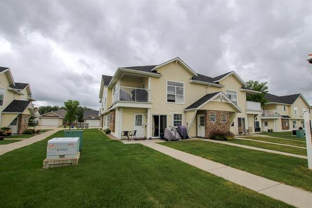 33 Jennings Crescent #24, Red Deer, AB T4P 0A2 (#A1117422) :: Calgary Homefinders