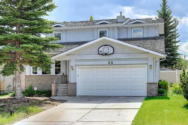 52 Shawnee Way SW, Calgary, AB T2Y 2V4 (#A1117428) :: Calgary Homefinders