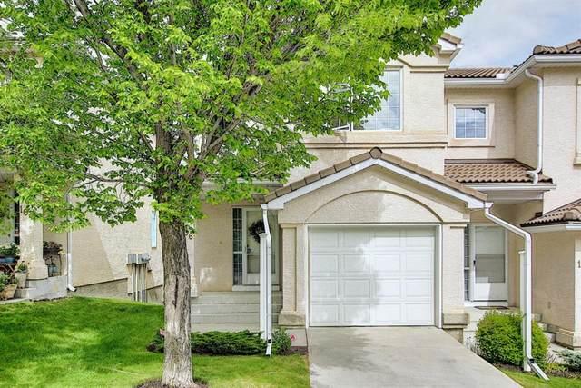 106 Hamptons Link NW, Calgary, AB T3A 5V9 (#A1117431) :: Calgary Homefinders