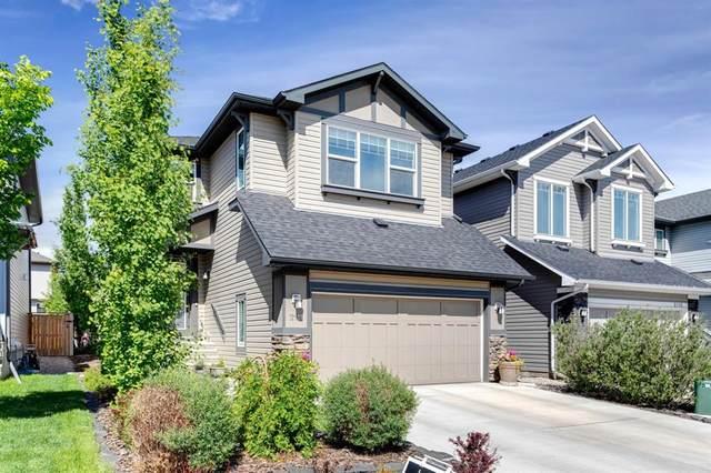 2111 Brightoncrest Green SE, Calgary, AB T2Z 5A4 (#A1117441) :: Calgary Homefinders