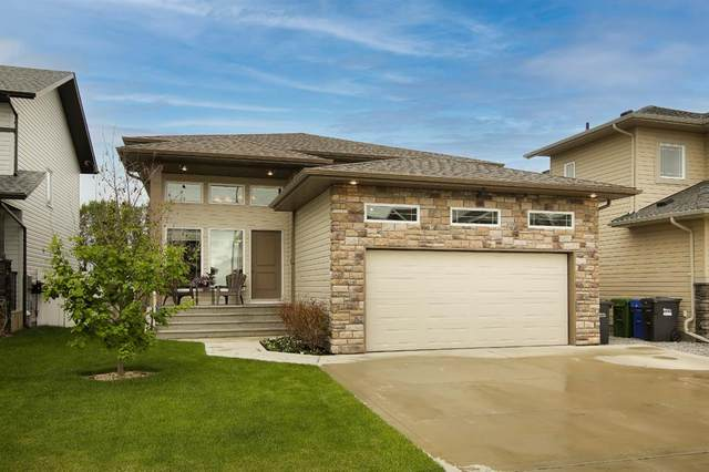 55 Thompson Crescent, Red Deer, AB T4P 0S1 (#A1117444) :: Calgary Homefinders