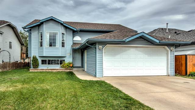 339 Strathaven Drive, Strathmore, AB  (#A1117451) :: Calgary Homefinders