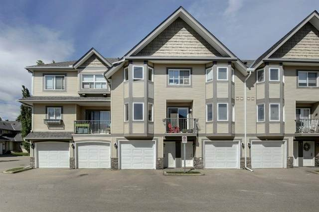 70 Cedarwood Lane SW, Calgary, AB T2W 6J3 (#A1117460) :: Calgary Homefinders