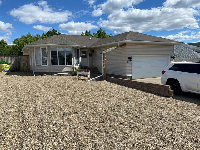 9114 136 Avenue, Peace River, AB T8S 1X4 (#A1117468) :: Calgary Homefinders