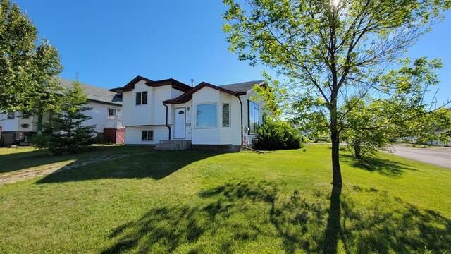 12309 97B Street, Grande Prairie, AB T8V 7K4 (#A1117472) :: Western Elite Real Estate Group
