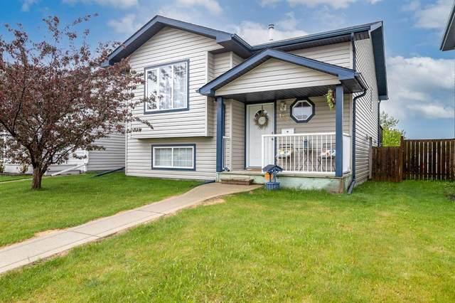 132 Deschner Close, Red Deer, AB T4R 3C4 (#A1117474) :: Western Elite Real Estate Group