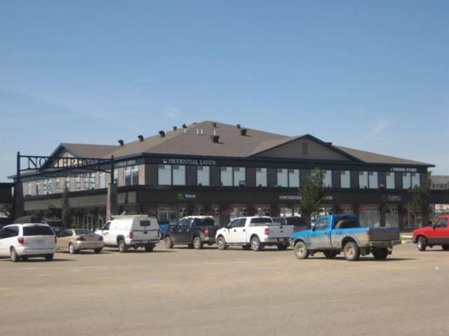 10127 121 Avenue #204, Grande Prairie, AB T8V 7V3 (#A1117476) :: Team Shillington | eXp Realty