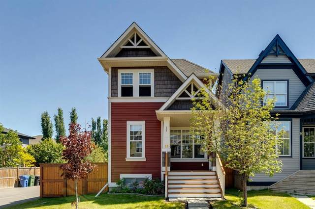 11 Auburn Bay Crescent SE, Calgary, AB T3M 0K4 (#A1117484) :: Calgary Homefinders