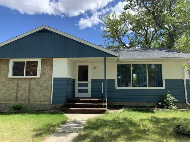 4713 53 Avenue, Grimshaw, AB T0H 1W0 (#A1117487) :: Calgary Homefinders