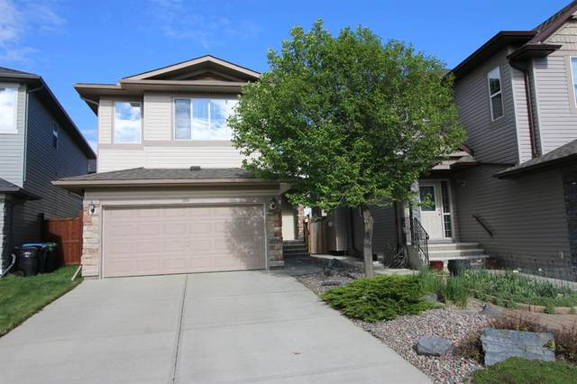 56 Pantego Heights NW, Calgary, AB T3K 0C3 (#A1117493) :: Calgary Homefinders