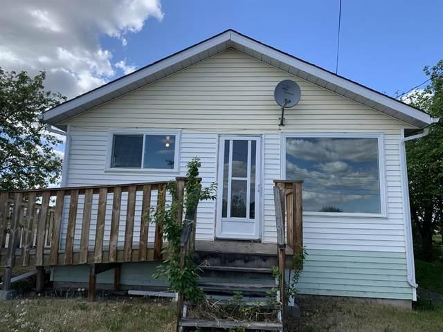 5218 55 Avenue, Grimshaw, AB T0H 1W0 (#A1117496) :: Calgary Homefinders