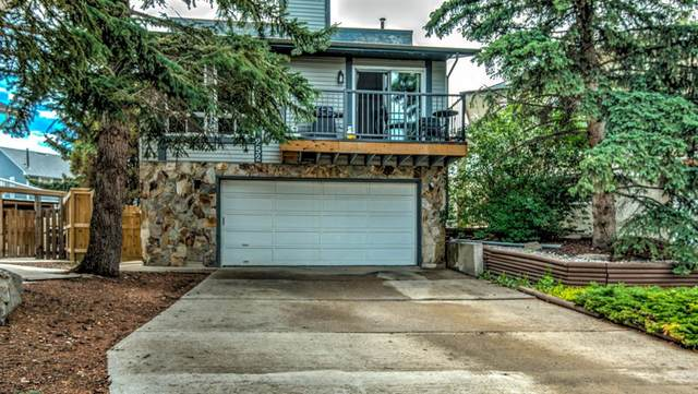 252 Sandstone Place NW, Calgary, AB T3K 2X6 (#A1117510) :: Western Elite Real Estate Group
