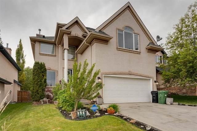 98 Tuscany Ridge Close NW, Calgary, AB T3L 2K6 (#A1117511) :: Calgary Homefinders
