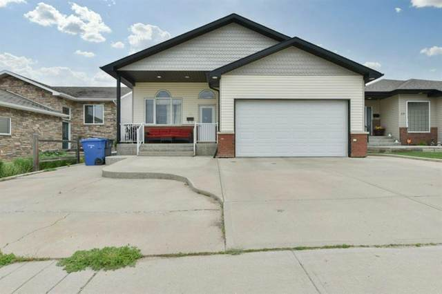 19 Sierra Road SW, Medicine Hat, AB T1B 4Y8 (#A1117557) :: Greater Calgary Real Estate