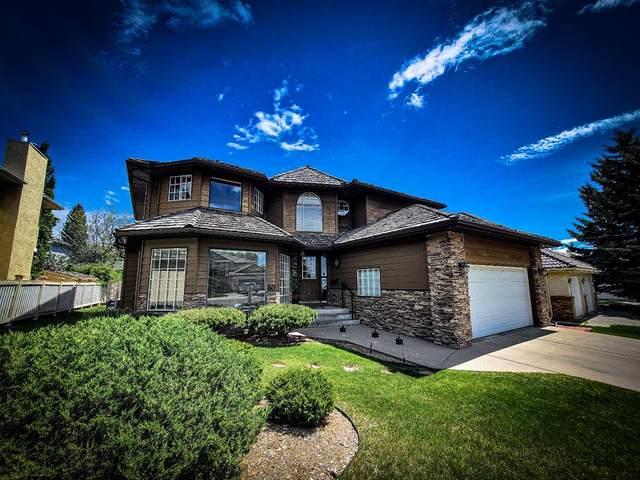 80 Woodfield Road SW, Calgary, AB T2W 4G7 (#A1117584) :: Calgary Homefinders