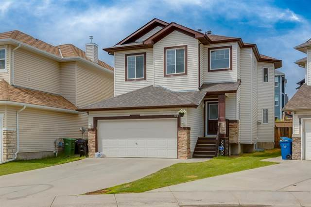 65 Tuscany Ridge Mews NW, Calgary, AB T3L 3B7 (#A1117600) :: Calgary Homefinders