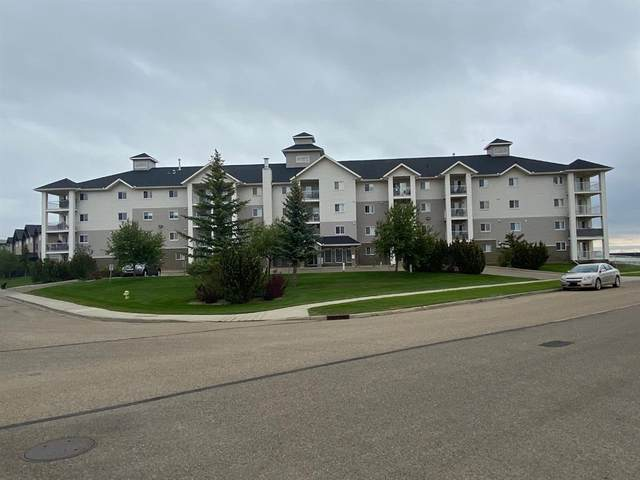 204 17 Street #313, Brooks, AB T1R 1R1 (#A1117607) :: Calgary Homefinders