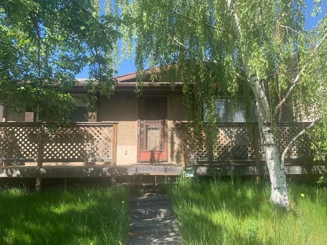 27 Ogmoor Crescent SE, Calgary, AB T2C 2E8 (#A1117627) :: Calgary Homefinders