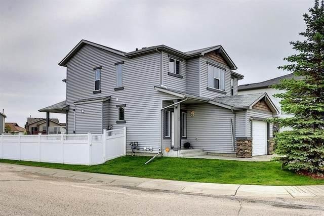 2 Jensen Place, Red Deer, AB T4P 0G2 (#A1117631) :: Western Elite Real Estate Group