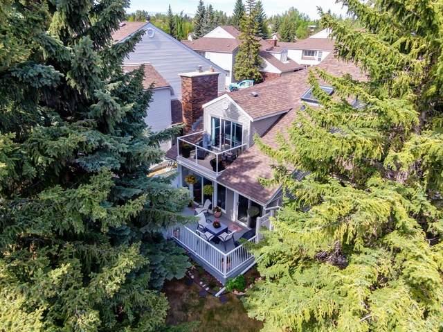 275 Woodridge Drive SW #15, Calgary, AB  (#A1117636) :: Western Elite Real Estate Group