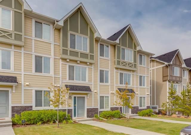 71 Nolanlake Cove NW, Calgary, AB T3R 0Z7 (#A1117639) :: Calgary Homefinders