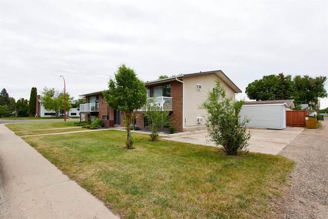 185 19 Street NE, Medicine Hat, AB T1C 1K2 (#A1117654) :: Western Elite Real Estate Group