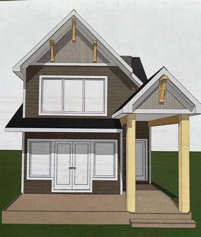 13 Cottageclub Lane, Rural Rocky View County, AB T4C 1B1 (#A1117671) :: Calgary Homefinders