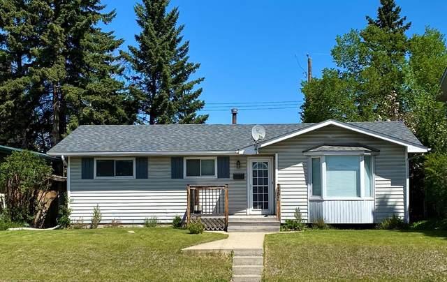 151 Galbraith Drive SW, Calgary, AB T3E 4Z5 (#A1117672) :: Calgary Homefinders