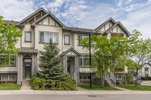 9 Copperpond Close SE, Calgary, AB T2Z 0Y8 (#A1117676) :: Calgary Homefinders