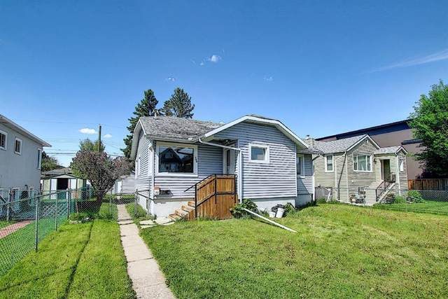 244 18 Avenue NE, Calgary, AB T2E 1N2 (#A1117681) :: Calgary Homefinders