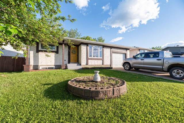 150 Hitch Place, Fort Mcmurray, AB T9H 3V7 (#A1117696) :: Calgary Homefinders