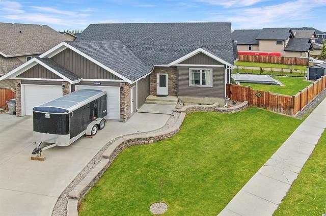 5602 20 Street, Lloydminister, AB T9V 3M4 (#A1117730) :: Calgary Homefinders