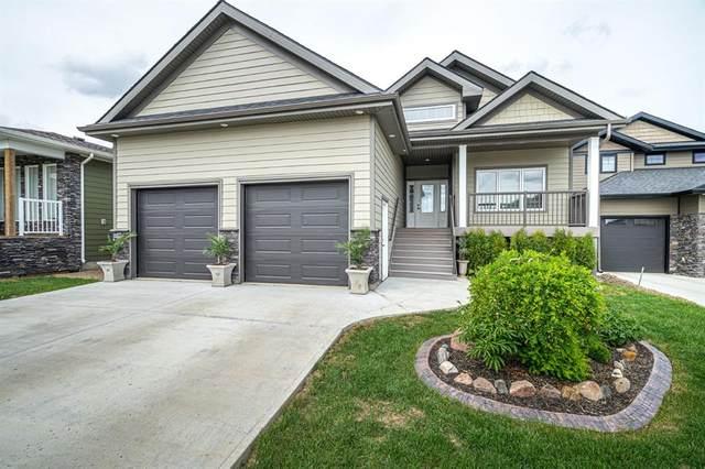 2715 73 Avenue #19, Lloydminister, AB T9V 3L7 (#A1117738) :: Calgary Homefinders