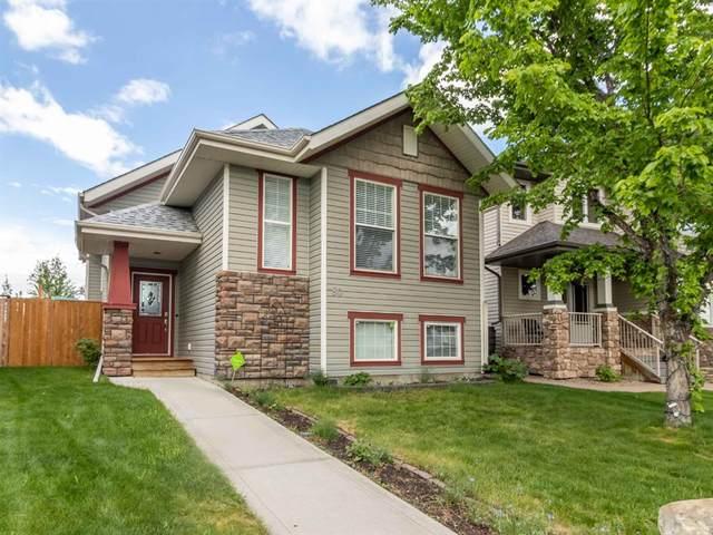 80 White Avenue, Red Deer, AB T4N 7E7 (#A1117755) :: Calgary Homefinders