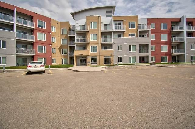 604 East Lake Boulevard NE #2301, Airdrie, AB T4A 0G6 (#A1117760) :: Calgary Homefinders