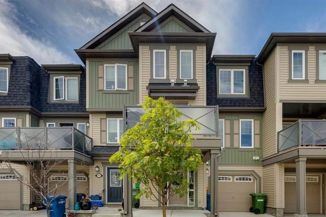 468 Windstone Grove SW, Airdrie, AB T4B 3T4 (#A1117762) :: Calgary Homefinders