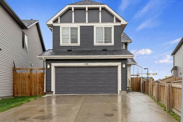 155 Martha's Meadow Close NE, Calgary, AB T3J 4Z2 (#A1117782) :: Calgary Homefinders