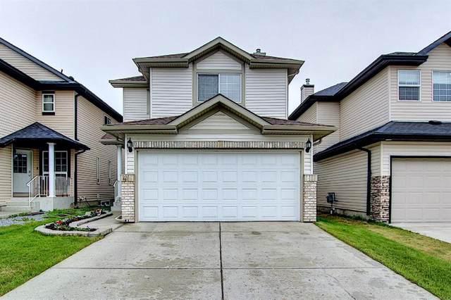41 Saddlehorn Close NE, Calgary, AB T3J 5C5 (#A1117801) :: Calgary Homefinders