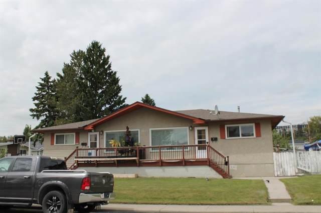 6815 5 Street SW, Calgary, AB T2V 1A9 (#A1117804) :: Calgary Homefinders
