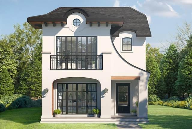 1528 30 Avenue SW, Calgary, AB T2T 1P3 (#A1117805) :: Calgary Homefinders