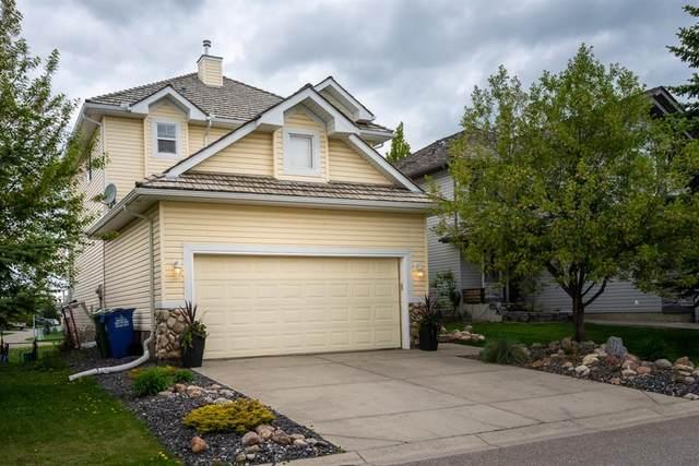 13 Glensummit Close, Cochrane, AB T4C 2J9 (#A1117809) :: Calgary Homefinders